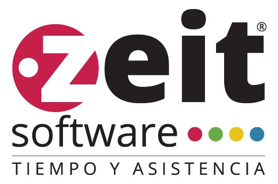 Zeit Software - Tiempo y Asistencia